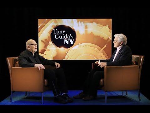 Tony Guida's NY: George Lois: Art Director. Ad Man. Rebel. Renaissance Man-P2