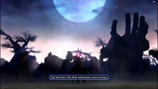 [PSO2] VS Omega Masquerade (DEPTH 15) HU/FI