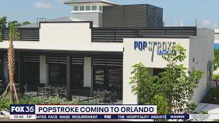 Tiger Woods Bringing New Golf Concept To Orlando