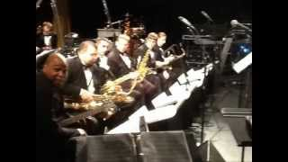 Fables of Faubus - West Virginia State University Jazz Ensemble