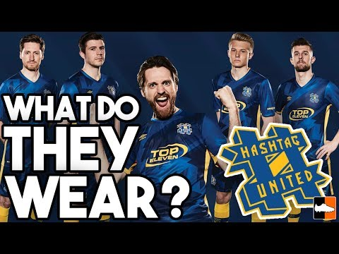 What Boots Hashtag United Wear! Spencer FC, Theo Baker, Jemel One Five & More!