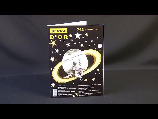 Revista Serra d'Or: Octubre de 2021