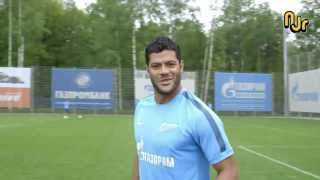 Hulk Shoot Power (Zenit Training)