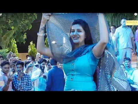 Sapna Choudhary Ke gane New Viral Video Dance