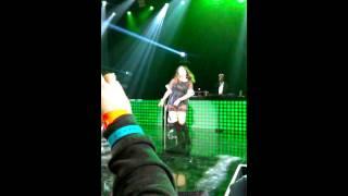 Becky G live 4/18/16 part 2.