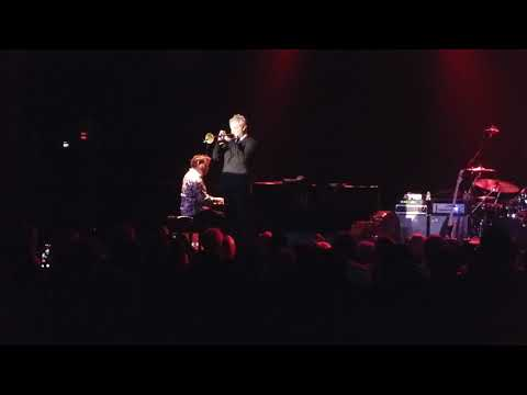 Nearness of You / My Funny Valentine performed by Chris Botti