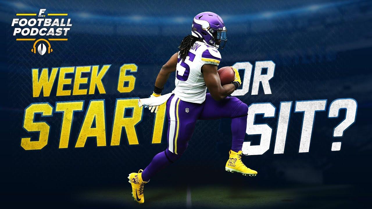 Week 6 Fantasy Football Booms and Busts: Derrick Henry ...