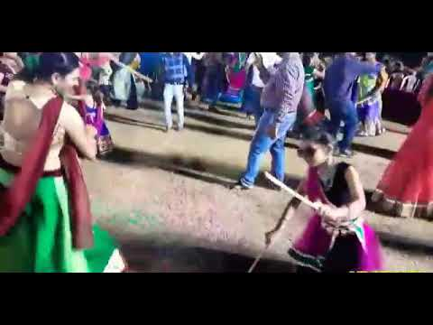Kamriya Hetal Purma 2018 // #garba #gujrati