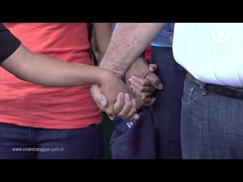 Estelí se une a la cadena de oración por Nicaragua