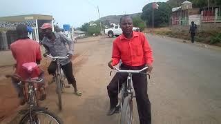 Biciklotaksiisto, junuloj interesiĝas pri ĝi