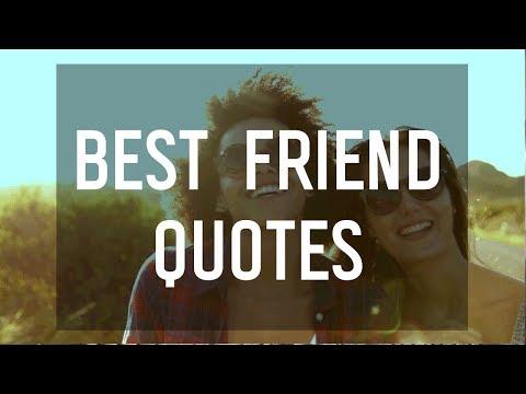 Best Friend Quotes 👯