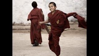 Bodhisattva Child - Oliver Shanti (Extended Version) (1 hour)