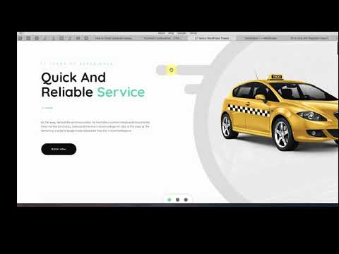 How to install Quickstart package for WordPress themes? thumbnail