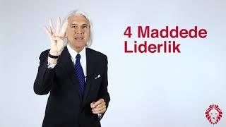 Bütünsel Liderlik - Başarılı Liderliğe Giden 4 Adım