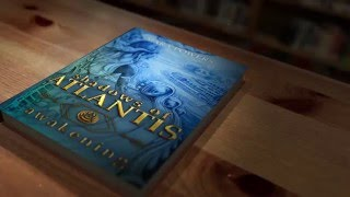 Shadows of Atlantis: Awakening Book Teaser