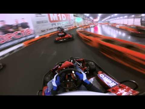 Картинг Le Mans (Москва)