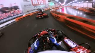 Картинг Le Mans (Москва)(, 2014-04-12T10:02:39.000Z)