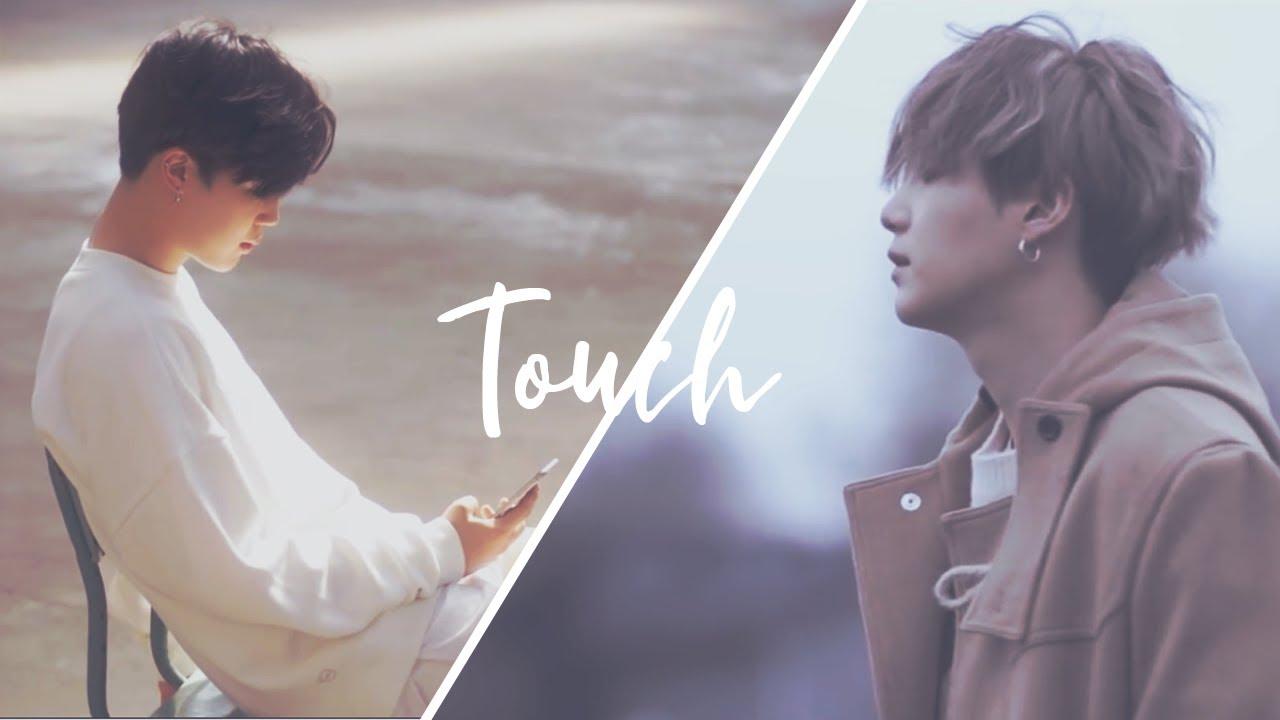 Yoonmin au!edit | TOUCH