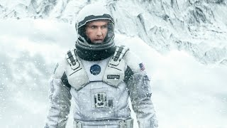 Interesting Facts About 'Interstellar'