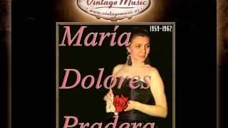 Maria Dolores Pradera -- Te Agradezco el Consejo (Ranchera) (VintageMusic.es)
