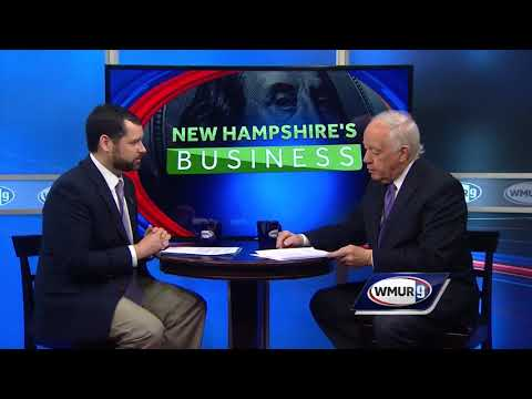 Impacts of NH's new energy plan