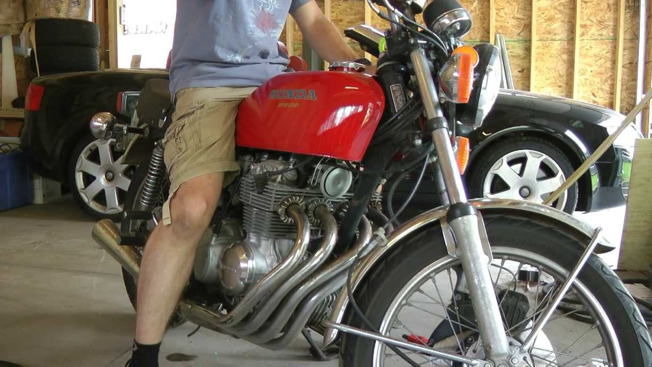 Troubleshooting A No Start Honda Motorcycle Youtube Cb360 Ingnition Wiring Diagram