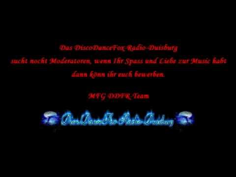 DiscoDanceFox-Radio Duisburg