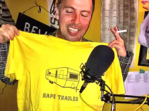 The Doug Stanhope Podcast - Doug's Tin Can Rehab - Day 17