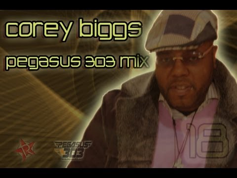 Techno 2013 Mix_ Pegasus 303 Mix 018 with Corey Biggs