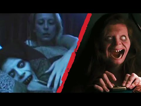 TOP 5 SCARIEST Short Films on Youtube (WITH WORKING LINKS)