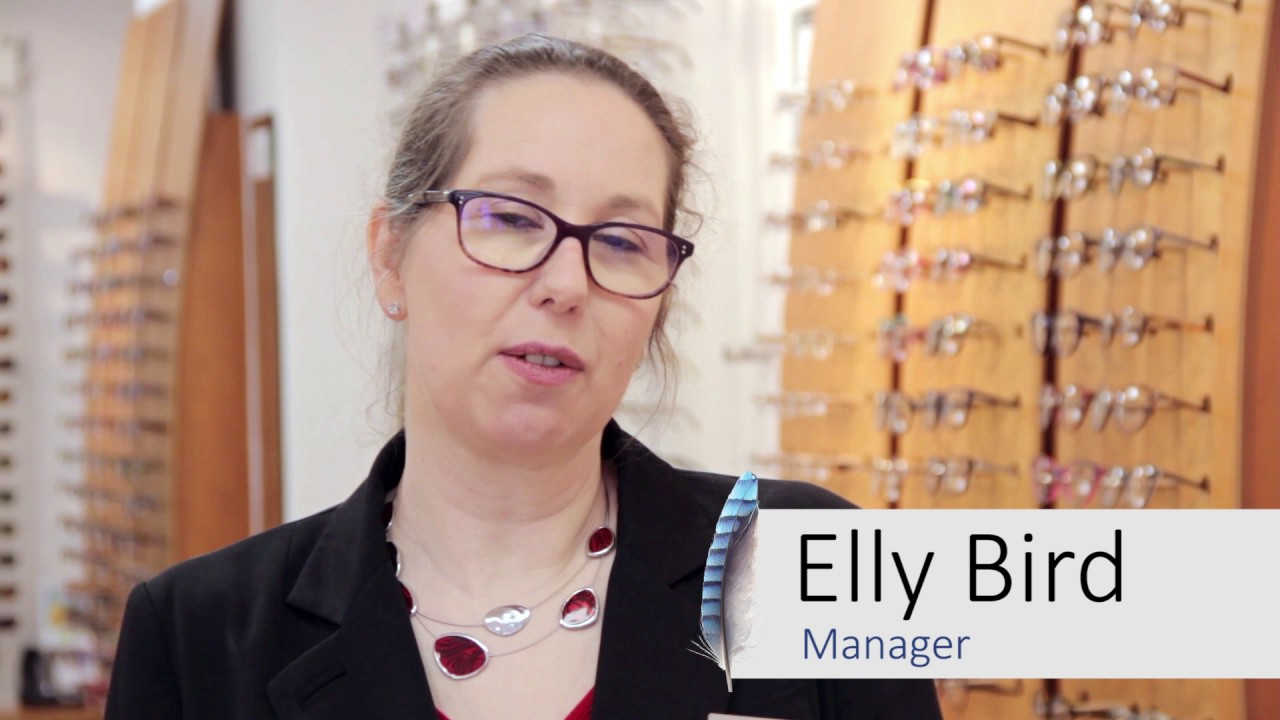 Can You Put New Lenses In My Old Frames Bird Opticians