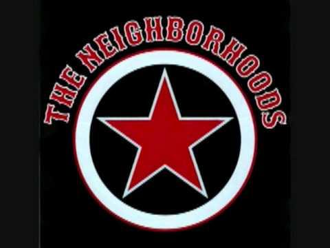 The Neighborhoods - Parasite