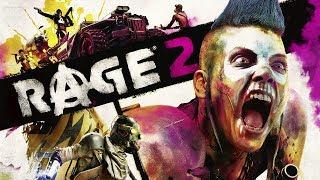 RAGE 2 - Full Movie (All Cutscenes w/SUBTITLES) [1080p HD]