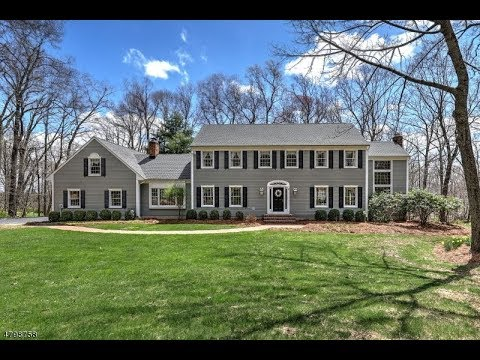 31 Big Spring Rd, Tewksbury Twp. I NJ Real Estate Homes For Sale