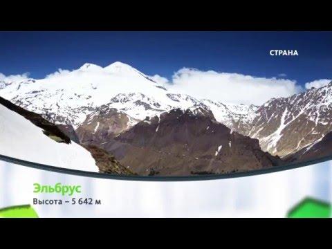 Туристические маршруты Северного Кавказа Сайт