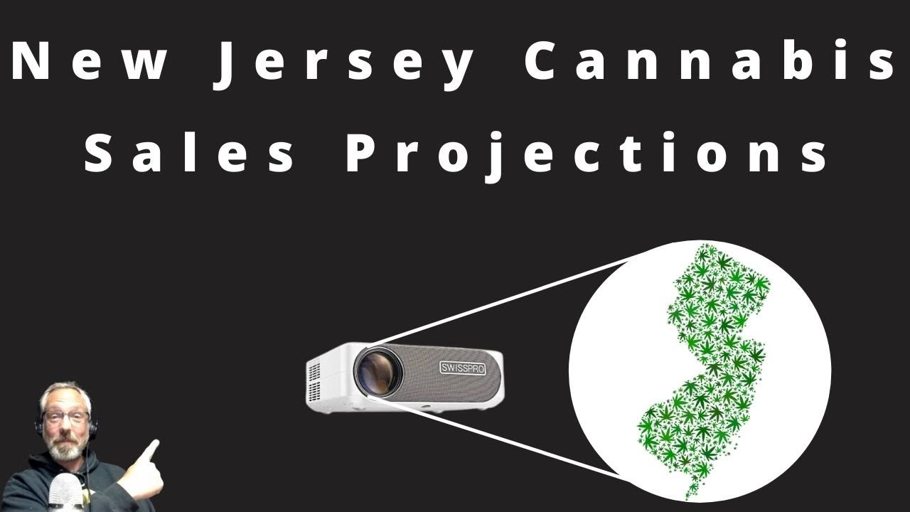 NJ Cannabis Sales Expectations
