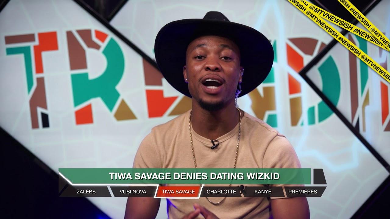 MTV NewsIsh/ZAlebs: Proverb's Post Break Up Gift