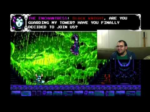 Shovel Knight Episode 11   Tower of Trauma - Multiverse Mission Control