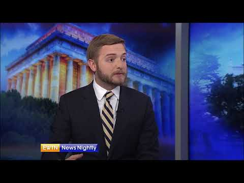 The Latest Efforts on Gun Legislation - ENN 2018-03-14