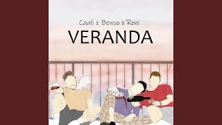 Veranda (feat. Benso & Roni)