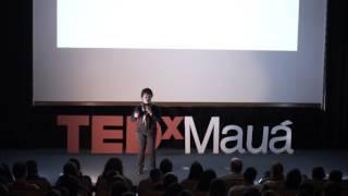 O poder da meditação em ambientes de alta performance. | ELISA KOZASA | TEDxMauá