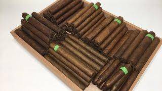 Обзор Кубинские сигары №5. Tony Alvarez Habano. Cigars Cuban.
