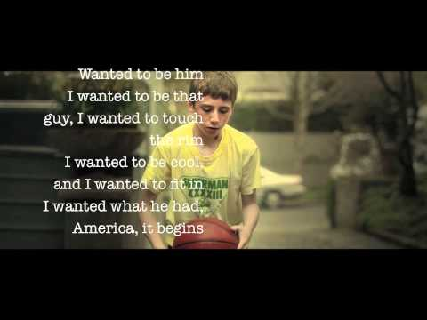 "Macklemore x Ryan Lewis ""WINGS""  LYRICS Official Music Video"