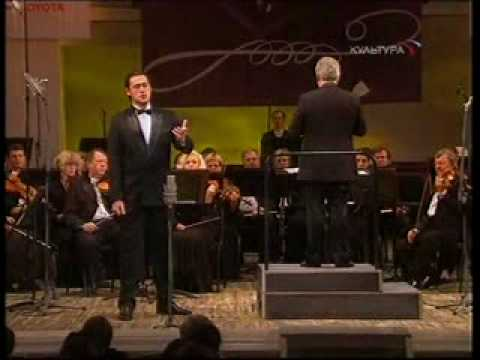 """Alexander Tsymbalyuk G.Verdi """"Ernani"""" Don Silva"""