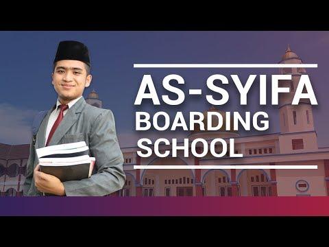 Profile As-Syifa Boarding School 2017