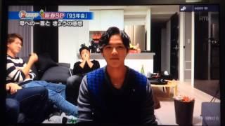 2016.01.02 FFFFF⚾︎93年会 Part9 thumbnail