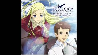 Asanebou to Nekojita - Allison & Lillia Original Soundtrack I