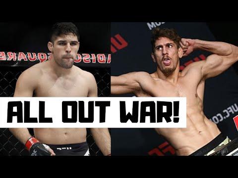 Vicente Luque vs Niko Price Prediction and Breakdown - UFC 249 Betting Tips