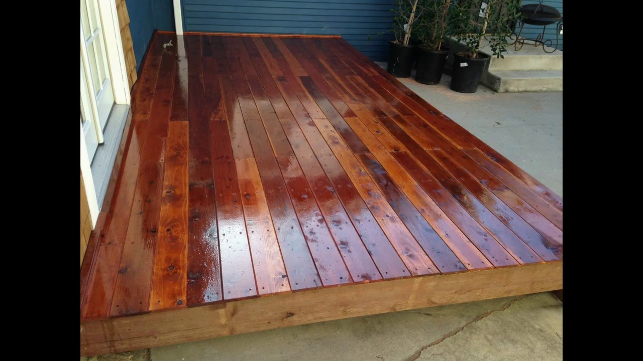 How To Build A Deck  Half Idiot's Guide  Hgtv House Hunters Renovation  House