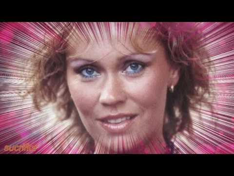 AGNETHA FALTSKOG - LOVE ME WITH ALL YOUR HEART
